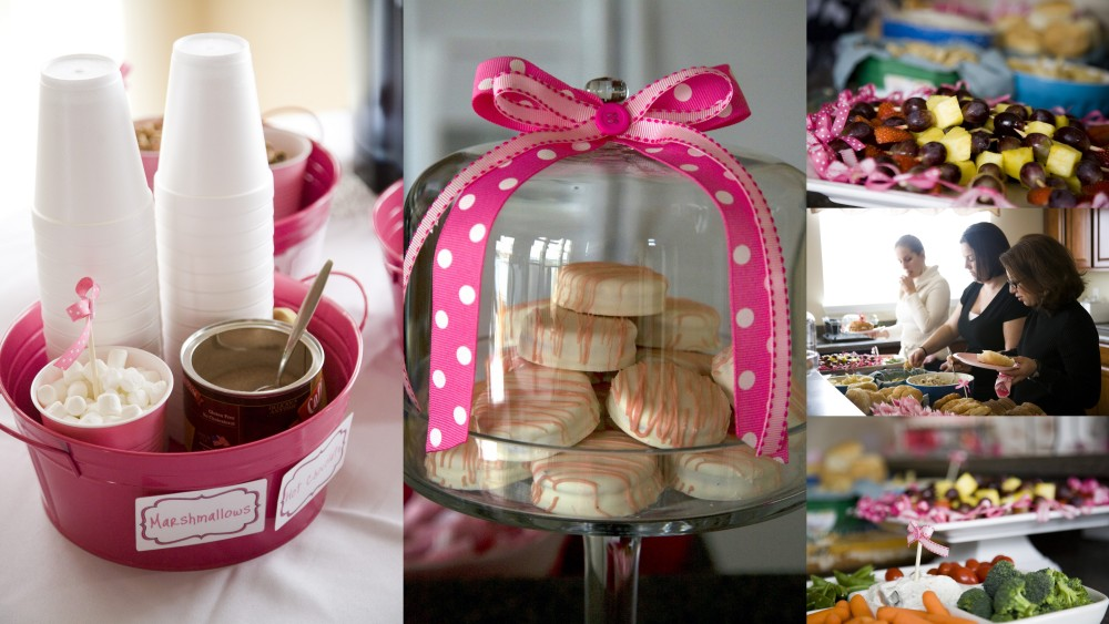 Pinkalicious Baby Shower (2/6)