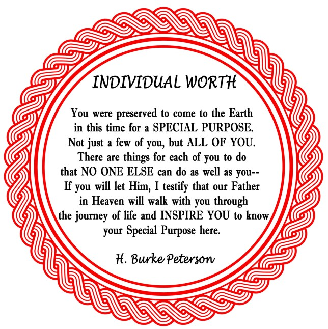 IndividualWorthcrop